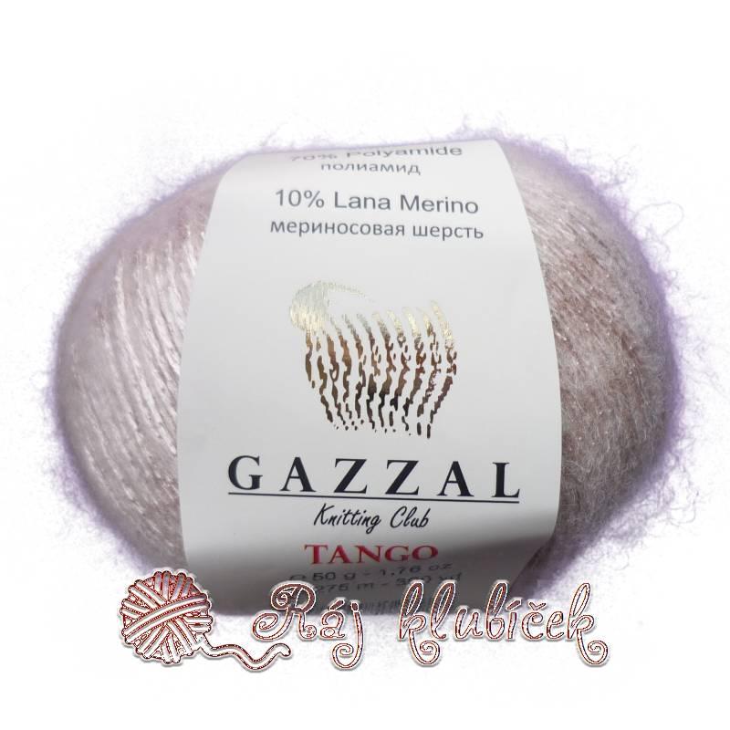Gazzal Tango 1480