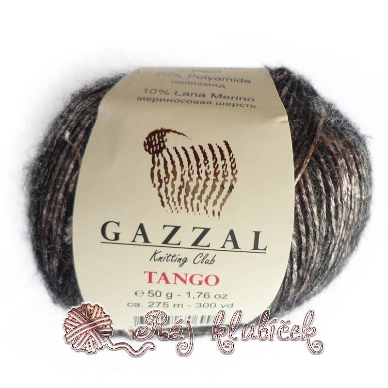 Gazzal Tango 1484