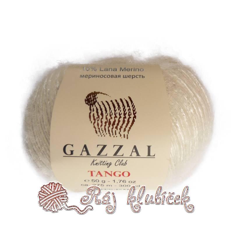 Gazzal Tango 1485