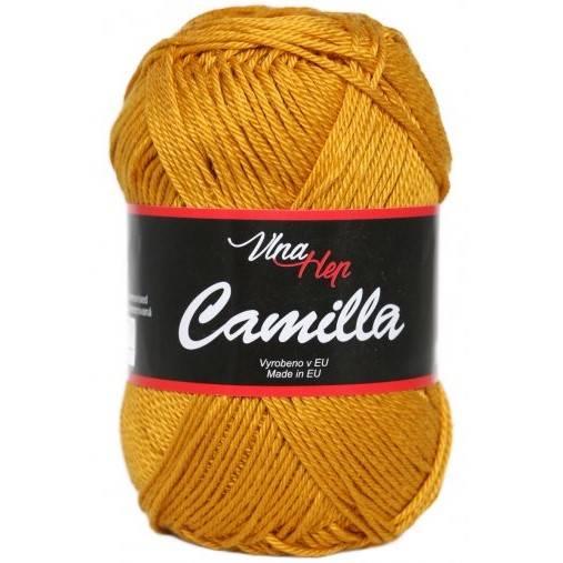 Příze Vlna Hep Camilla 8190