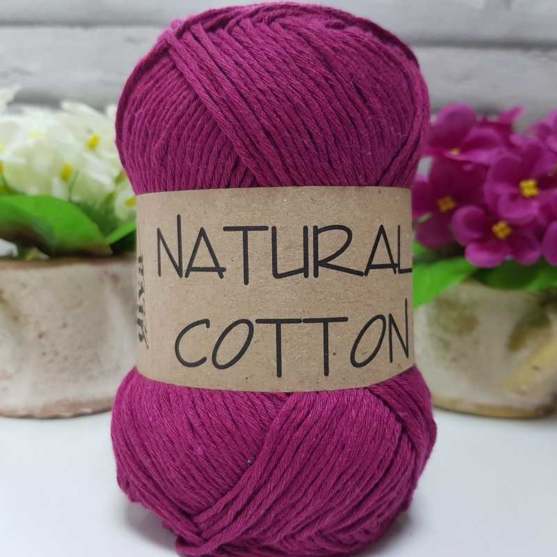 Příze Diva Natural Cotton 333