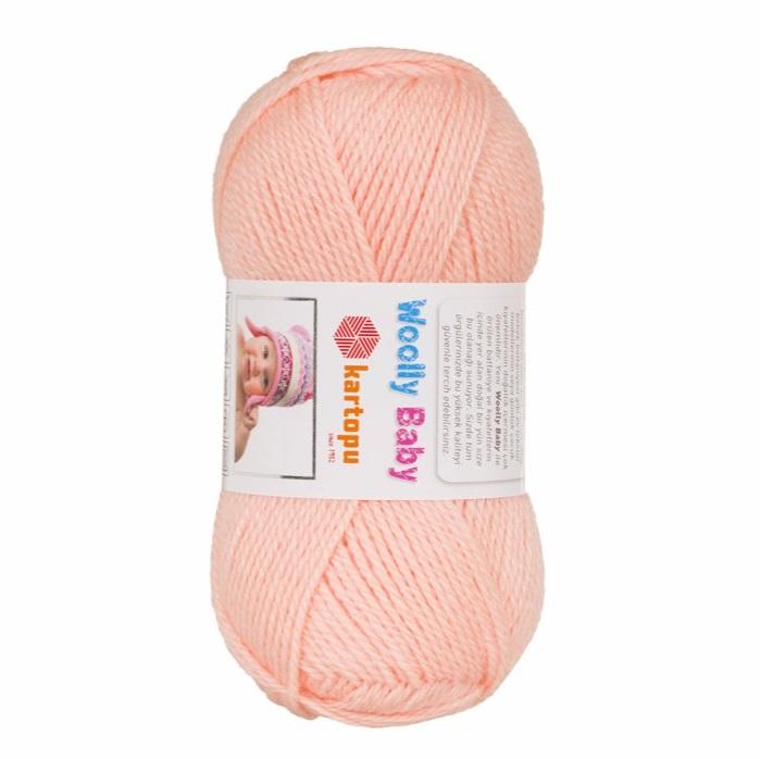 Kartopu Woolly Baby 232