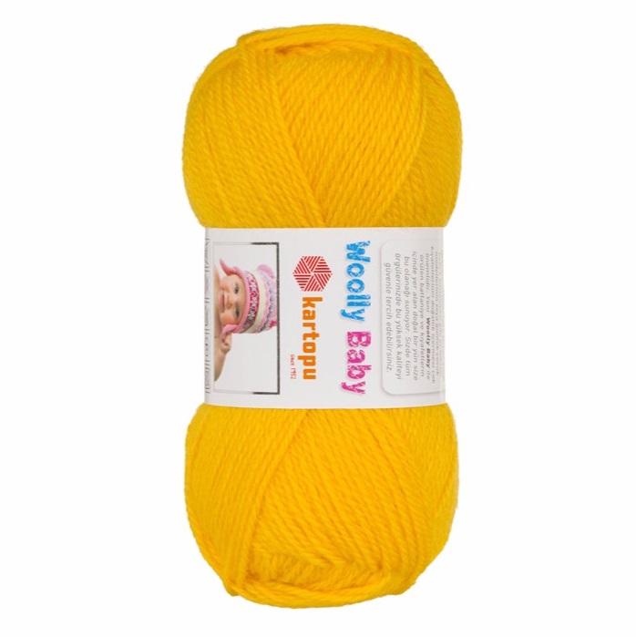 Kartopu Woolly Baby 322