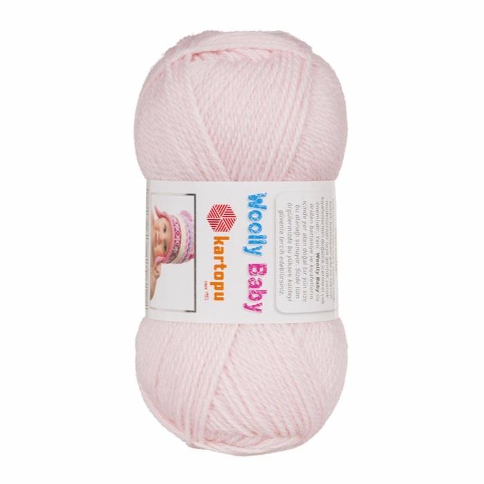 Kartopu Woolly Baby 699