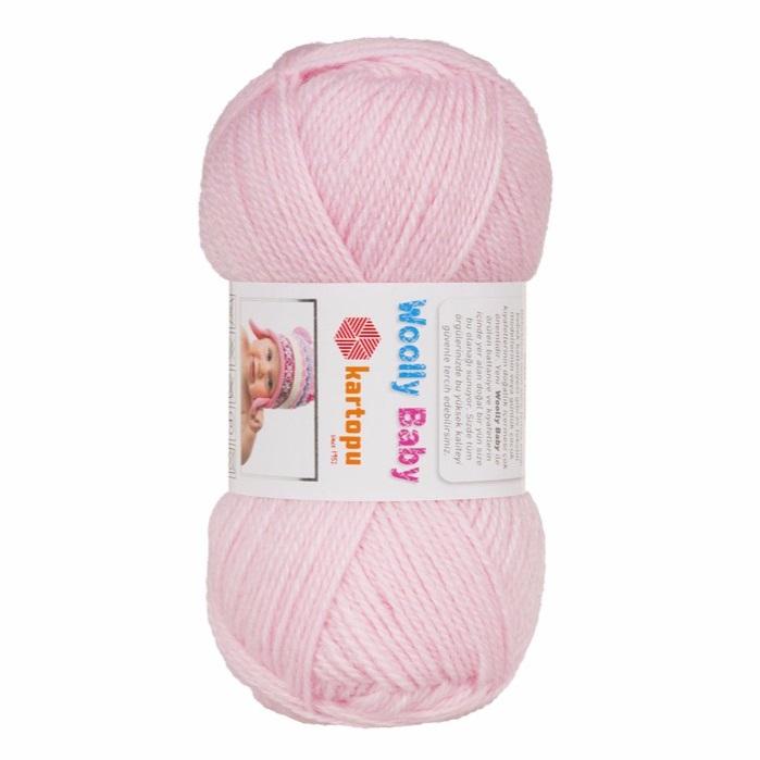 Kartopu Woolly Baby 782