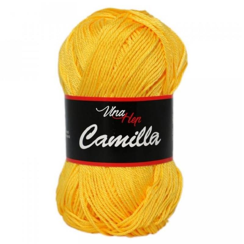 Příze Vlna Hep Camilla 8180