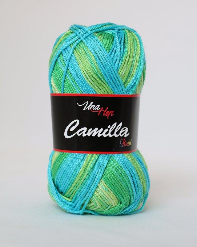Camilla Batik 9608