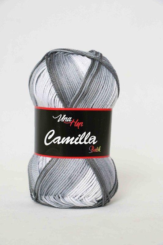 Camilla batik 9614