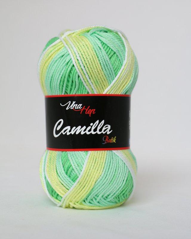 Camilla batik 9609
