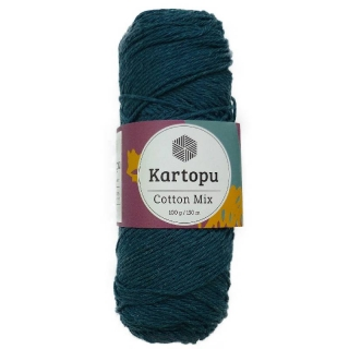 Příze Kartopu Cotton Mix 2140