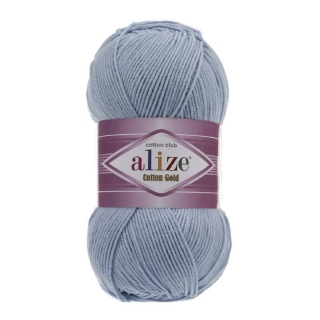 Příze Alize Cotton Gold 040