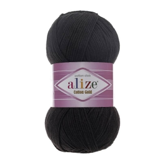 Příze Alize Cotton Gold 060