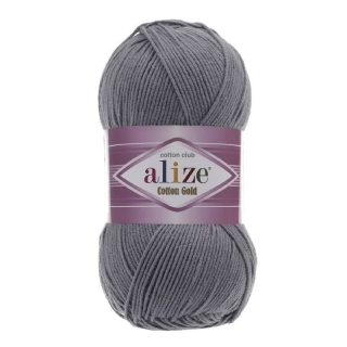 Příze Alize Cotton Gold 087