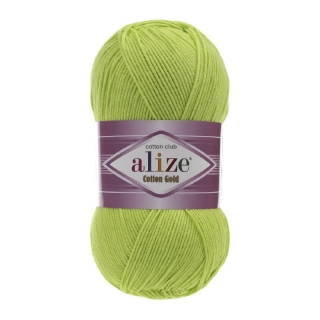 Příze Alize Cotton Gold 612